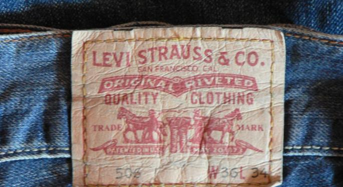 Sozzi: Here's How Levi's Can Win Back Customers