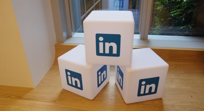 Did Microsoft Get A Good Deal On LinkedIn's User Base? Here Are 7 Other Buyouts To Compare