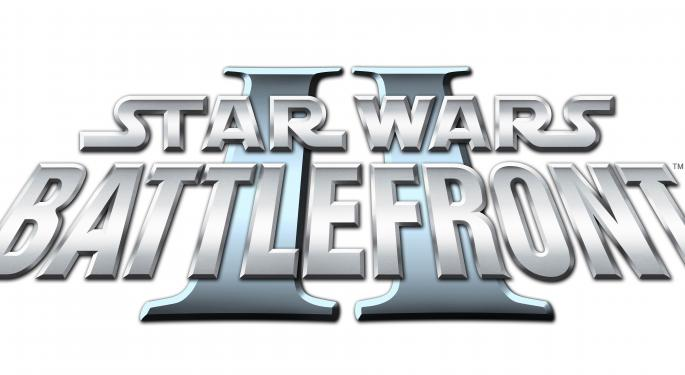 Electronic Arts Looks To Fulfill Its Destiny With 'Star Wars: Battlefront II'