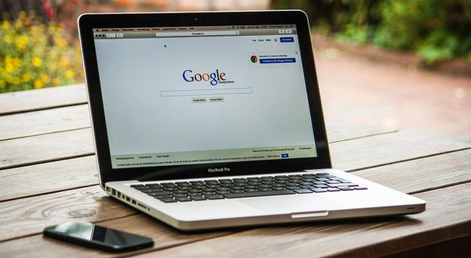RBC's Mark Mahaney Feels Google Is A Better Pick Than Facebook Right Now
