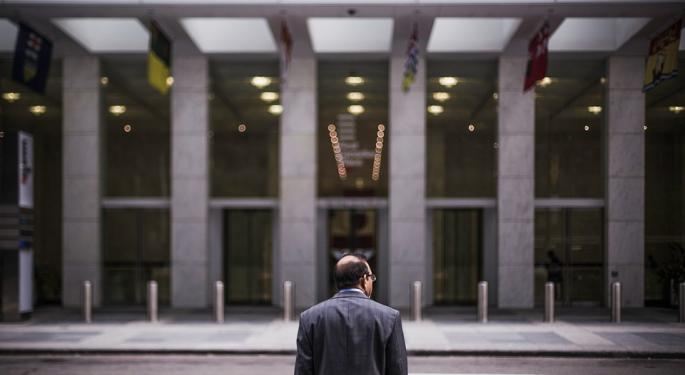 Interest Rises In Leveraged Bond ETFs Ahead of Fed Meeting