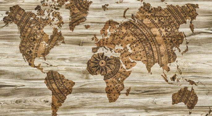 Investors Sticking With Emerging Markets ETFs