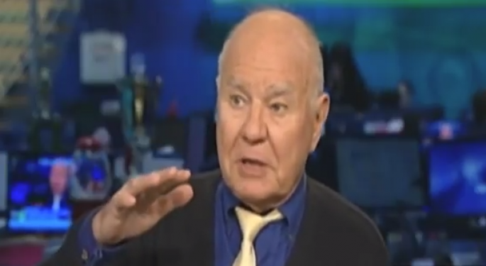 Famed Doomsday Investor: 'Thank God White People Populated America'