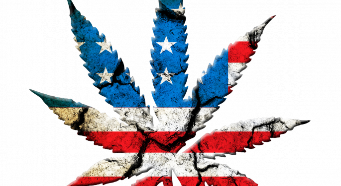 Industry Insider On Marijuana Legalization In Texas: Cannabis Reform Might Come Sooner Than People Think