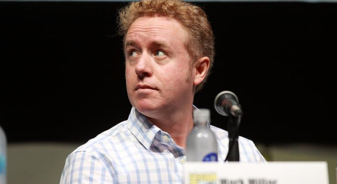Comic Book Writer Mark Millar: 4 Things You May Not Know About Netflix's Movie-Spawning New Superstar