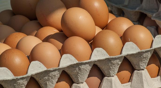 Industry Expert: 'I Don't See Consumer Demand For Eggs Waning'