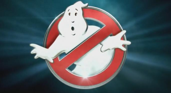 Harassment Of 'Ghostbusters' Star Sparks Twitter Action Against Cyber-Bullies
