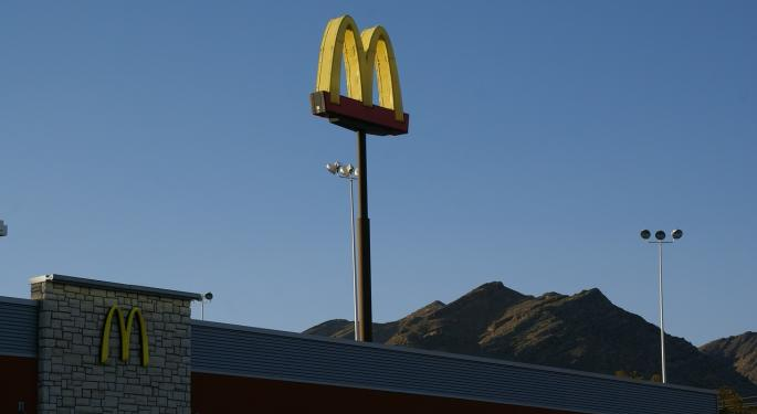 Why The Success Of Darden's REIT Matters For McDonald's