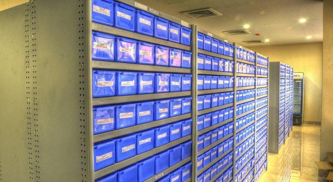 Short Interest Surges In Illumina And Vertex Pharmaceuticals