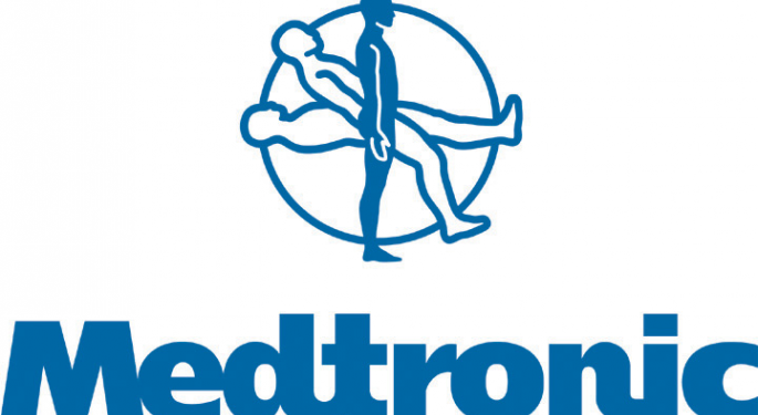 Medtronic Reportedly in Merger Talks with Covidien