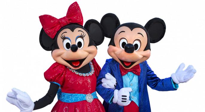 Rosenblatt On Why Disney's Distribution Deals Matter