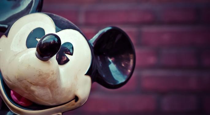 Drexel Downgrades Disney On NBA Concerns, Prefers Time Warner Instead