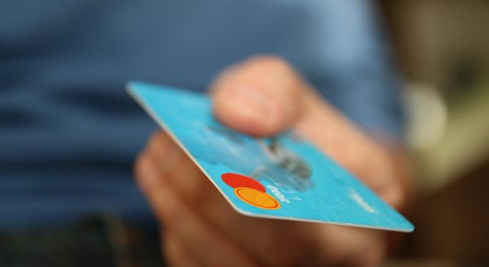 Analyst: Credit Card Volume Remains Strong