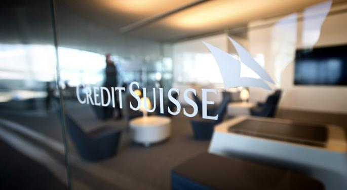 Credit Suisse On Tesla: Checks Point To Strong Demand