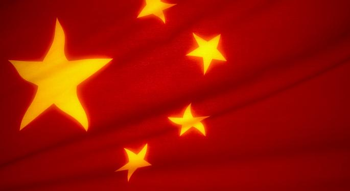 China to Accelerate Growth in 4Q