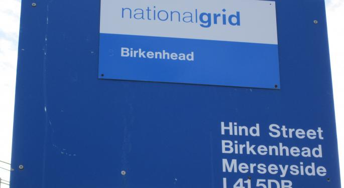National Grid Is One Utility Worth Buying Despite Rate Hike Expectations