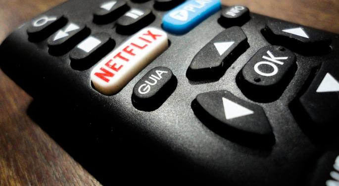 Pro: Netflix's Infamy As IPTV Sector Killer Could Continue