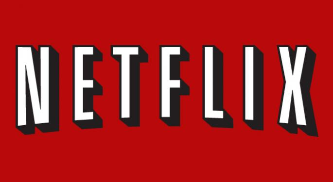 Netflix's Earnings Could be Pivotal