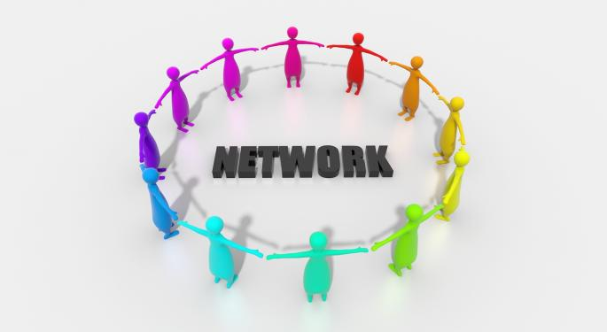 Opportunity Networks: Solving The Problem Of Trade Barriers In A Transparency-Lacking World