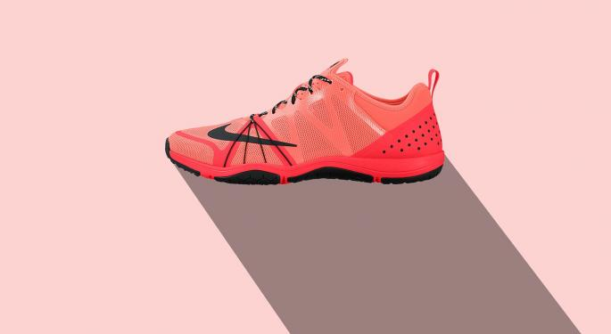 Nike's Eyes Bigger Than Its Stomach? Susquehanna Downgrades