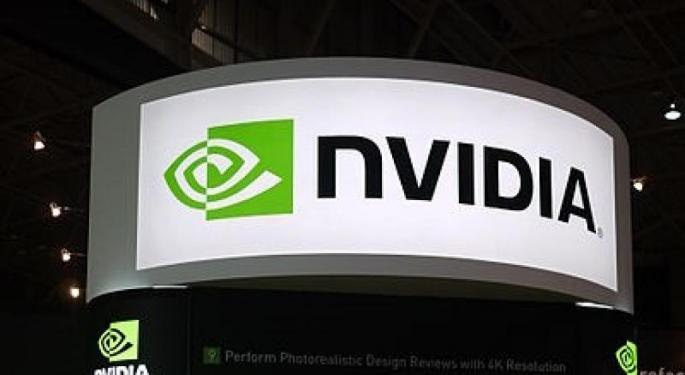 Nvidia Will Maintain 'Dominant Market Share' Thanks To New Volta Chip