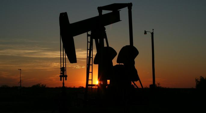 2 Ways To Play The 2017 Fracking Recovery