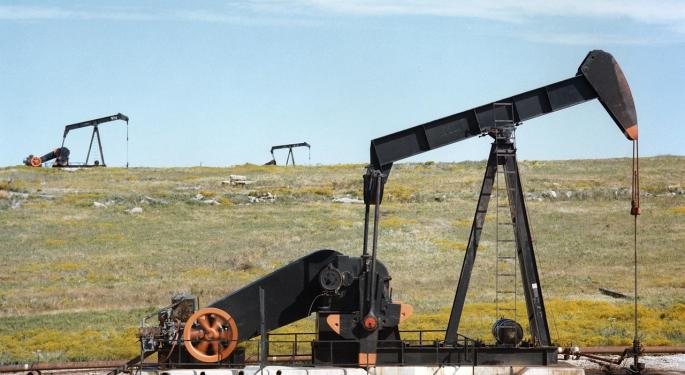 19% Upside In Cabot Oil In Williams Capital's View