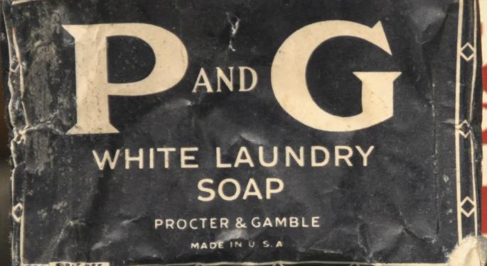 Peltz Says Procter & Gamble Suffers From A 'Suffocating Bureaucracy'