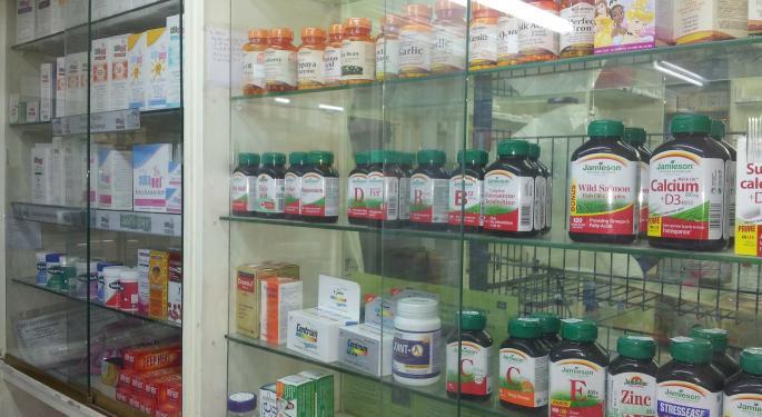 FDA Has Approved Egalet's ARYMO ER