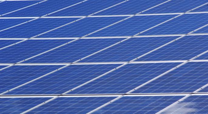 A Look Ahead To Trump's Decision On Solar Tariffs