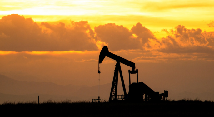 Three Traders- Three Strategies for the Crude Oil Close