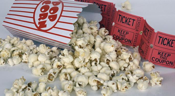 Helios And Matheson's Stake In MoviePass Is Paying Off