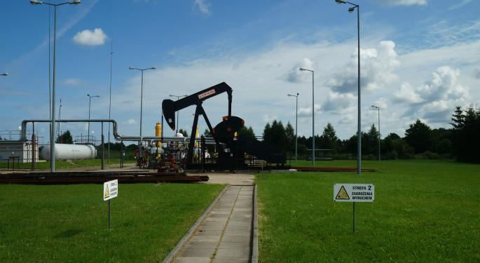 PBF Energy's Eye-Catching Earnings Miss Due Largely To Impact Of Acquisition