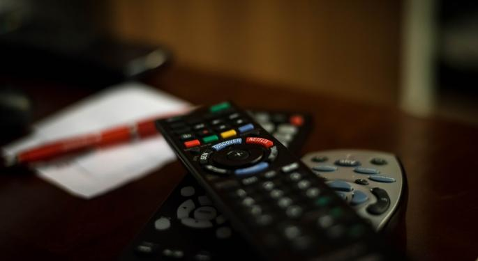 Does Netflix Stock Historically Get A 'House Of Cards' Bump?