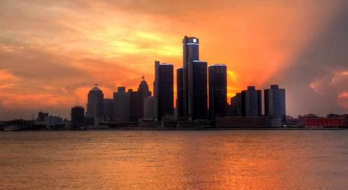 What Could Amazon And Lear Mean For Detroit?