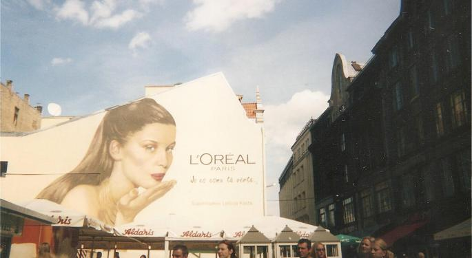 Valeant's Asset Sale To L'Oreal Explained