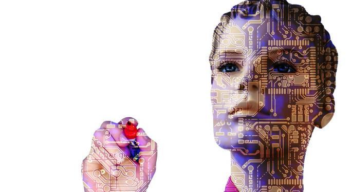 An Impressive Growth Spurt For A Robotics ETF