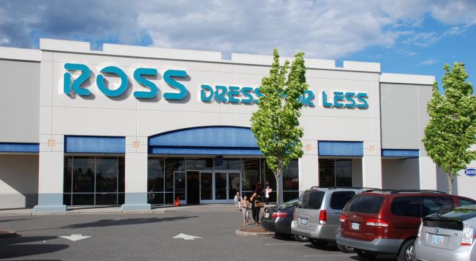 Wall Street Remains Largely Bullish On Ross Stores After Q4 Print, 'Conservative' Guidance