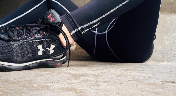 For Under Armour, The Bull Vs. Bear Debate Continues