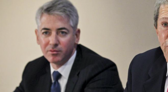 Bill Ackman: People Working For Political Consultant 'Have Been Interviewed By The FBI'