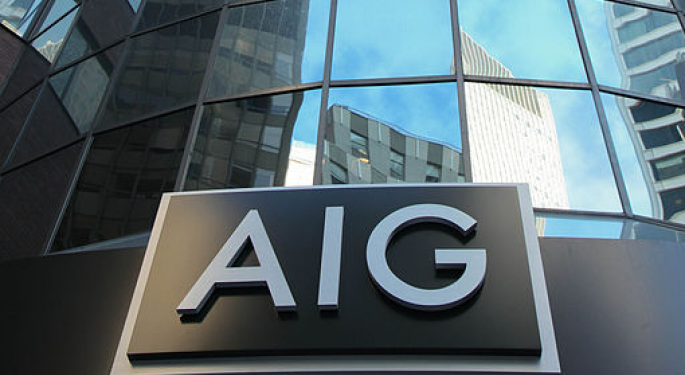 AIG CEO On Bob Benmosche: The Company Wouldn't Have Survived Without Him