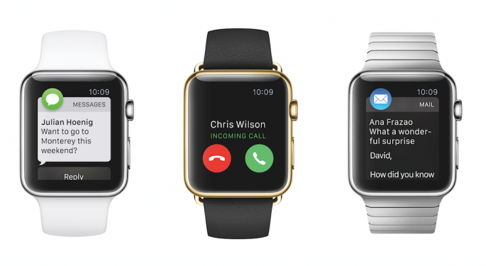 Are Pundits Wrong About Apple Watch Demand?