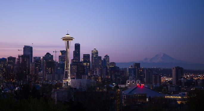 Housing Market Expert Explains Why Seattle Isn't The Next San Francisco