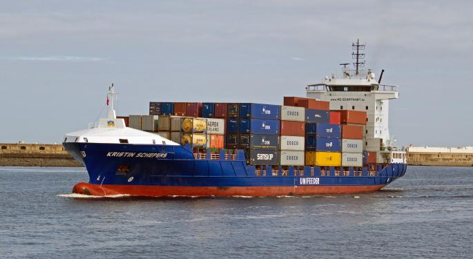 DryShips Reverse Split, 5th In 13 Months, Went Into Effect Today