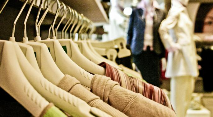 Retail To Finish Q2 Earnings Season As Challenges Continue