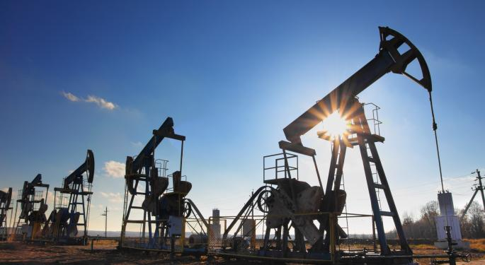 Geopolitical Risk Continues To Support Brent