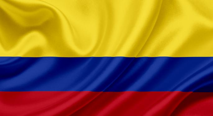 Evaluating The Resurgence of Colombia ETFs