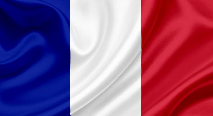 France Becoming A Eurozone Liability