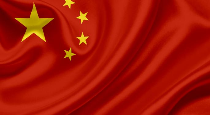 China's Economy In Free Fall As Manufacturing Contracts Again, SHIBOR Climbs Higher