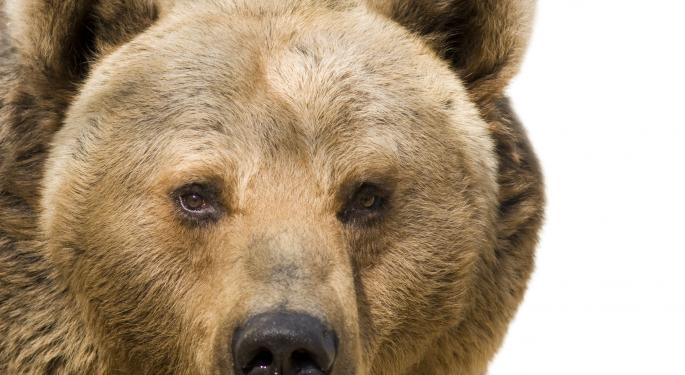 Three Bearish Leveraged ETFs For September